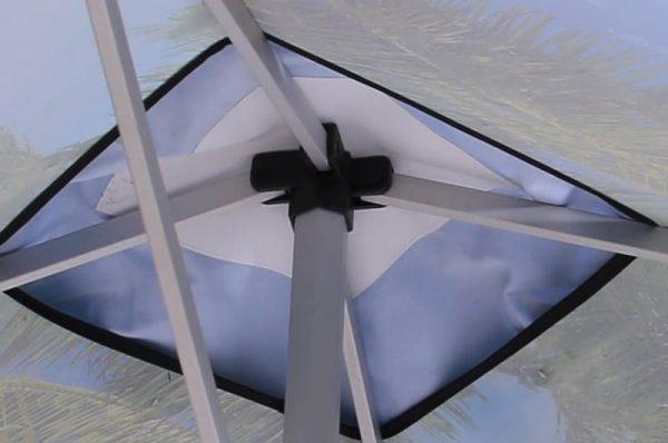Parasol Top Component