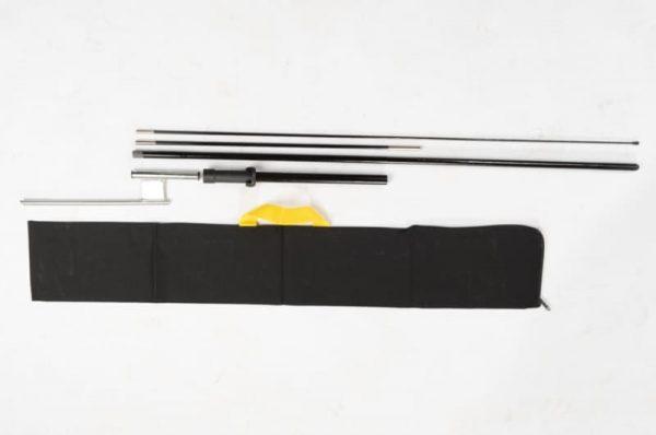 Fiberglass MFP Small 2m Kit